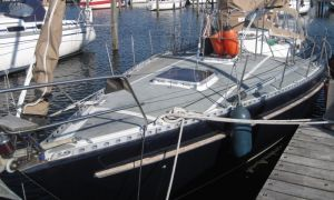 Breehorn 37, Zeiljacht  for sale by Skipshandel Stavoren