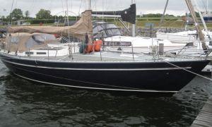 Breehorn 37, Sailing Yacht  for sale by Skipshandel Stavoren