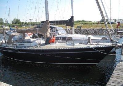 Breehorn 37, Sailing Yacht Breehorn 37 for sale at Skipshandel Stavoren