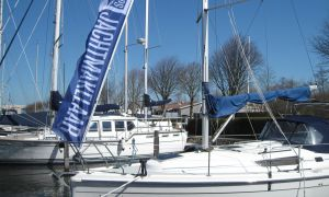 Hunter 31, Zeiljacht  for sale by Skipshandel Stavoren
