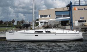 Hanse 375, Zeiljacht  for sale by Skipshandel Stavoren