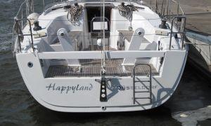 Hanse 375, Sailing Yacht  for sale by Skipshandel Stavoren