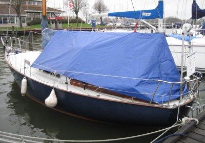 Victoire 28, Sailing Yacht Victoire 28 for sale at Skipshandel Stavoren