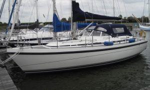 C-Yacht 1100, Sailing Yacht  for sale by Skipshandel Stavoren