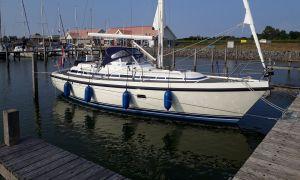C Yacht Compromis 36, Sailing Yacht  for sale by Skipshandel Stavoren