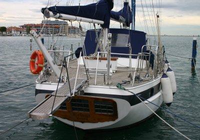 Jongert 14M, Zeiljacht Jongert 14M te koop bij Skipshandel Stavoren