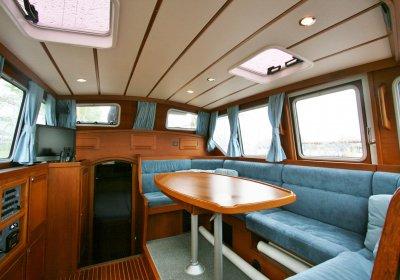 Nauticat 441, Motorsailor Nauticat 441 for sale at Skipshandel Stavoren