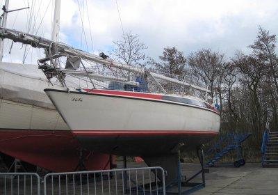 Maxi 95, Sailing Yacht Maxi 95 for sale at Skipshandel Stavoren