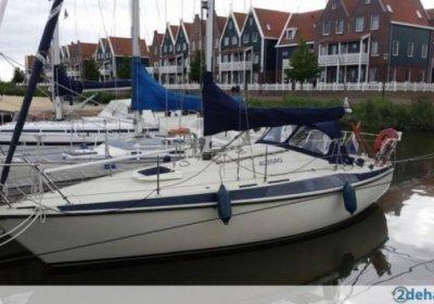 Maxi 84, Zeiljacht Maxi 84 te koop bij Skipshandel Stavoren