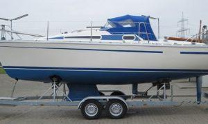 Bavaria 26, Sailing Yacht  for sale by Skipshandel Stavoren