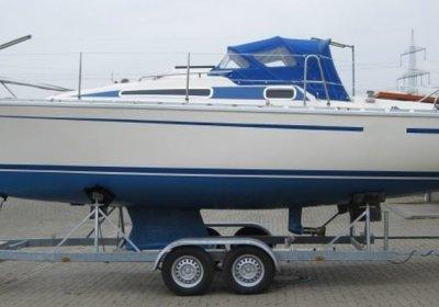 Bavaria 26, Segelyacht Bavaria 26 zum Verkauf bei Skipshandel Stavoren