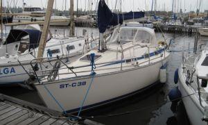 Bavaria 30, Sailing Yacht  for sale by Skipshandel Stavoren
