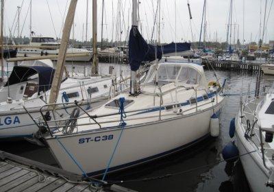 Bavaria 30, Segelyacht Bavaria 30 zum Verkauf bei Skipshandel Stavoren