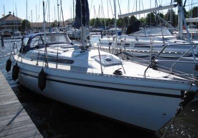Gib Sea 105, Segelyacht Gib Sea 105 zum Verkauf bei Skipshandel Stavoren