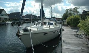 Southerly 115, Zeiljacht  for sale by Skipshandel Stavoren