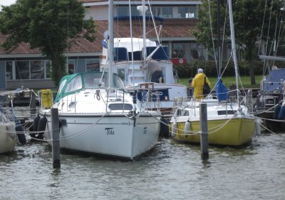 Beneteau Oceanis Clipper 321, Zeiljacht Beneteau Oceanis Clipper 321 te koop bij Skipshandel Stavoren