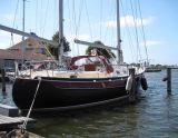 Skarpsno 41 - (ontw. Dick Zaal), Sejl Yacht Skarpsno 41 - (ontw. Dick Zaal) til salg af  Skipshandel Stavoren