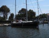 Skarpsno 41 - (ontw. Dick Zaal), Sailing Yacht Skarpsno 41 - (ontw. Dick Zaal) for sale by Skipshandel Stavoren