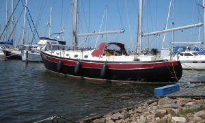 Dick Zaal - Skarpsno 41, Segelyacht  for sale by Skipshandel Stavoren