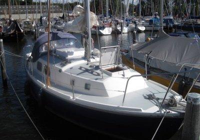 Westerly Berwick 31 Ketch, Sailing Yacht Westerly Berwick 31 Ketch for sale at Skipshandel Stavoren