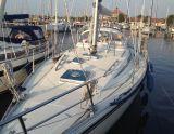 Moody 37 CC, Sejl Yacht Moody 37 CC til salg af  Skipshandel Stavoren
