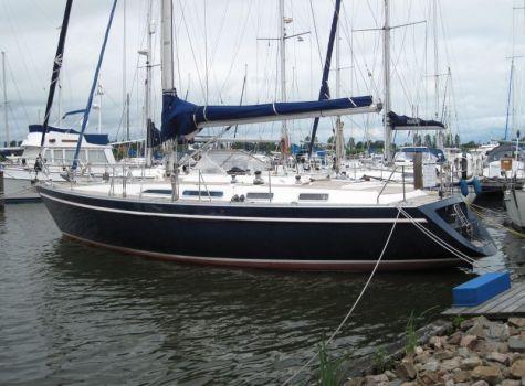 Moody 425, Zeiljacht  for sale by Skipshandel Stavoren