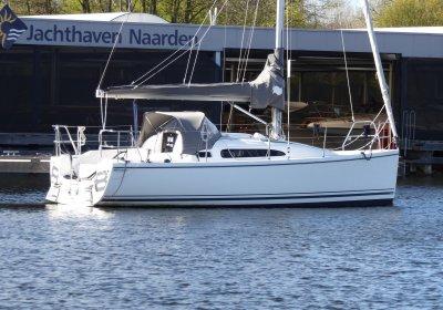 Winner 800, Zeiljacht Winner 800 te koop bij Wehmeyer Yacht Brokers