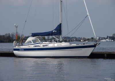 Hallberg Rassy 312 MK II, Zeiljacht Hallberg Rassy 312 MK II te koop bij Wehmeyer Yacht Brokers