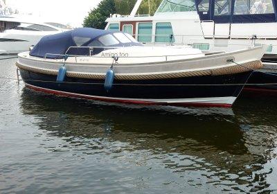 Makma 31 Caribbean, Sloep Makma 31 Caribbean te koop bij Wehmeyer Yacht Brokers