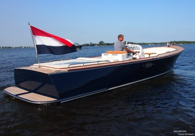Long Island 33 Sportsman Sun, Sloep Long Island 33 Sportsman Sun te koop bij Wehmeyer Yacht Brokers
