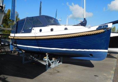 Weco 825 Cabin, Sloep Weco 825 Cabin te koop bij Wehmeyer Yacht Brokers