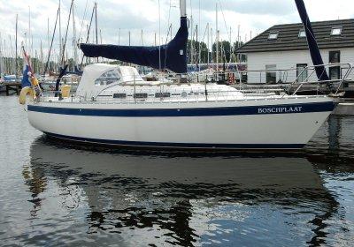 Friendship 28 MK3 - MKIII, Zeiljacht Friendship 28 MK3 - MKIII te koop bij Wehmeyer Yacht Brokers