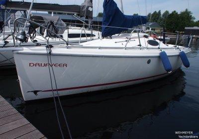 Etap 21 I, Zeiljacht Etap 21 I te koop bij Wehmeyer Yacht Brokers