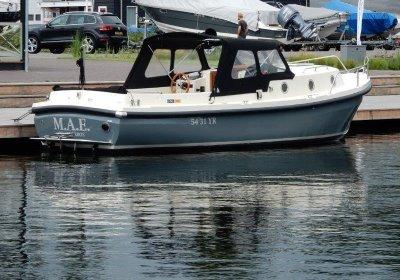 ONJ Werkboot 770 Evo, Sloep ONJ Werkboot 770 Evo te koop bij Wehmeyer Yacht Brokers