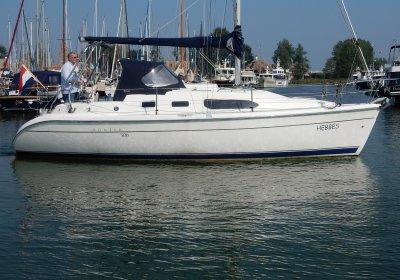 Hunter 306, Zeiljacht Hunter 306 te koop bij Wehmeyer Yacht Brokers