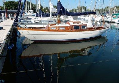 Trintella 1A, Zeiljacht Trintella 1A te koop bij Wehmeyer Yacht Brokers