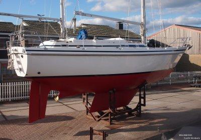 Contest 40 Ketch MK-2, Zeiljacht Contest 40 Ketch MK-2 te koop bij Wehmeyer Yacht Brokers