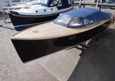 AdmiralsTender 8.50 Classic, Sloep AdmiralsTender 8.50 Classic te koop bij Wehmeyer Yacht Brokers