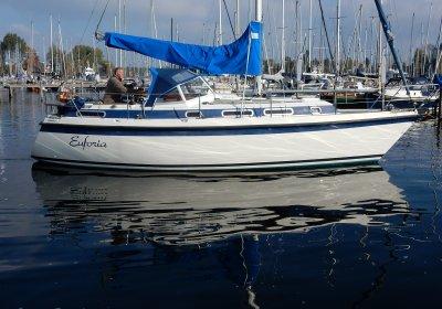 Compromis 999 Class, Zeiljacht Compromis 999 Class te koop bij Wehmeyer Yacht Brokers