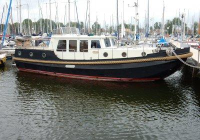 Linssen Classic Sturdy 400 AC, Motorjacht Linssen Classic Sturdy 400 AC te koop bij Wehmeyer Yacht Brokers