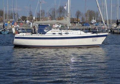 Friendship 28 MK 3, Zeiljacht Friendship 28 MK 3 te koop bij Wehmeyer Yacht Brokers