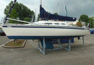 Friendship 25, Zeiljacht Friendship 25 te koop bij Wehmeyer Yacht Brokers
