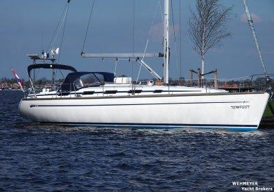 Bavaria 44 - 3, Zeiljacht Bavaria 44 - 3 te koop bij Wehmeyer Yacht Brokers