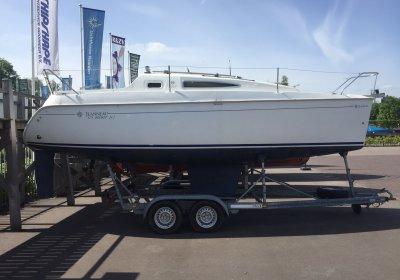 Jeanneau Sun Odyssey 24.2, Zeiljacht Jeanneau Sun Odyssey 24.2 te koop bij Wehmeyer Yacht Brokers