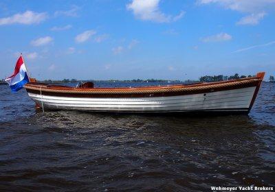 Orient 750, Sloep Orient 750 te koop bij Wehmeyer Yacht Brokers