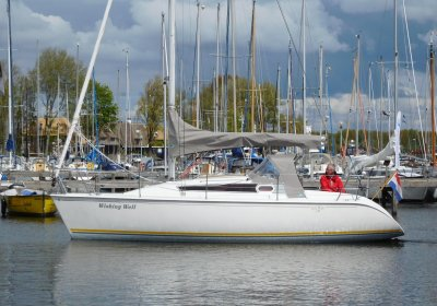 Jeanneau Sun Way 29, Zeiljacht Jeanneau Sun Way 29 te koop bij Wehmeyer Yacht Brokers