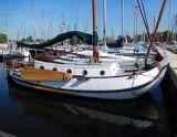 Vollenhovense Bol Kooijman & De Vries, Segelyacht Vollenhovense Bol Kooijman & De Vries Zu verkaufen durch Wehmeyer Yacht Brokers