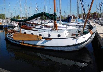 Vollenhovense Bol Kooijman & De Vries, Zeiljacht Vollenhovense Bol Kooijman & De Vries te koop bij Wehmeyer Yacht Brokers