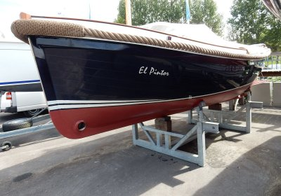 Makma Admiraal Sloep, Sloep Makma Admiraal Sloep te koop bij Wehmeyer Yacht Brokers