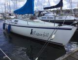 Beneteau First Class 8, Zeiljacht Beneteau First Class 8 hirdető:  Wehmeyer Yacht Brokers